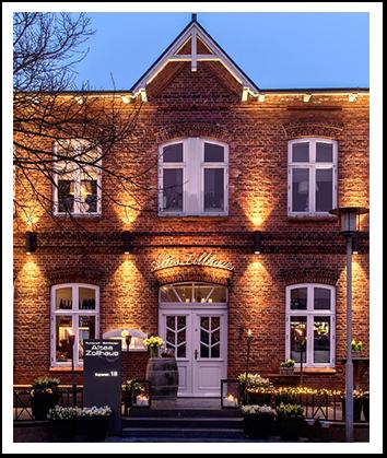 Galeria Hopershof Wohnen Einrichten Ferienwohnungen Auf Sylt